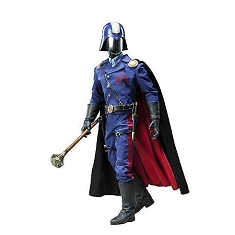 G.I. Joe figurine 1/6 Cobra Commander The Dictator 30