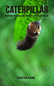 Descargar gratis Caterpillar: Incredible Pictures and Fun Facts about Caterpillar PDF