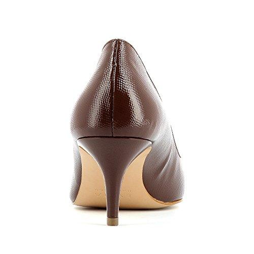 Evita Shoes Giulia, Scarpe col tacco donna Fango