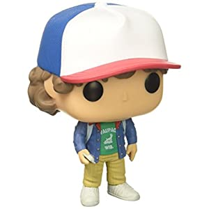 Funko Pop Dustin Stranger Things (424) Funko Pop Stranger Things