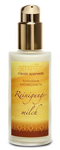 Classic Ayurveda Lait Nettoyant, 100 ml