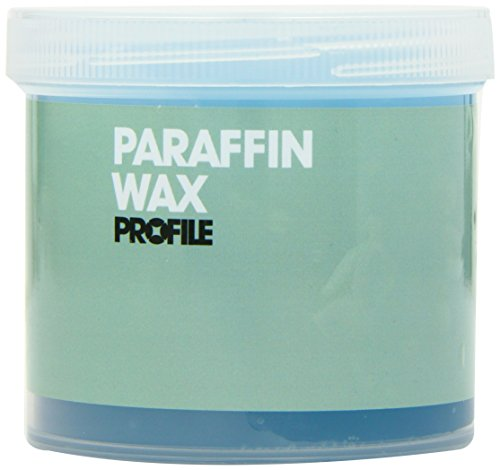 Salon System Profile Paraffin Wax for Manicure/Pedicure and Skincare Treatments 380g