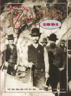 Around California in 1891 (Portable Stanford)