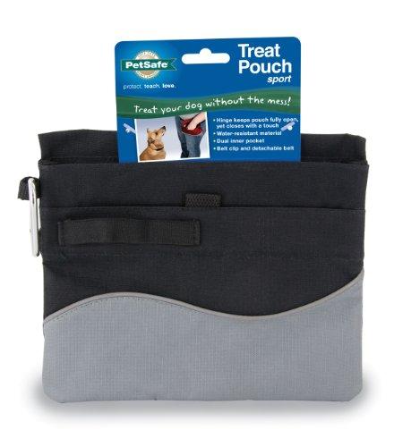 Artikelbild: Premier 74144 GL Treat Pouch Black - Tasche für Leckereien