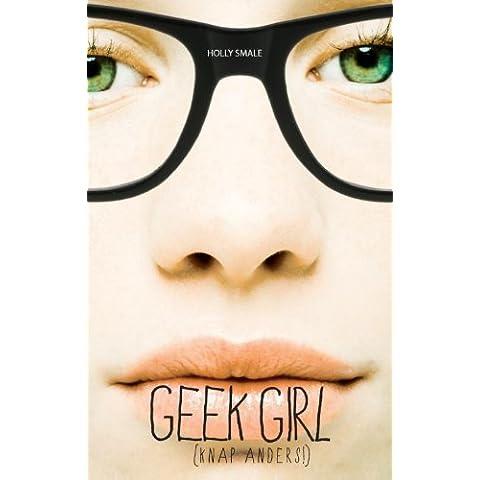 Geek girl: knap anders (Geek Girl (1))