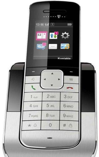 Telekom Speedphone Sinus 806 IP Mobilteil mit Ladeschale für Speedport