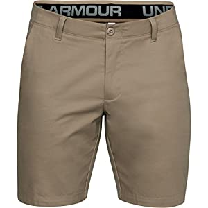 Under Armour 2018 UA Showdown Chinos Herren Stretch Flach Front Shorts