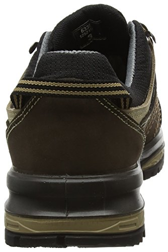 Grisport Rogue, Scarpe da Arrampicata Basse Unisex – Adulto Marrone (Brown)