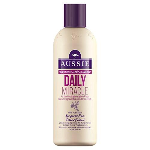 Acondicionador Diario australiana Clean milagro cabello