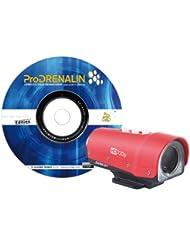 Somikon caméra embarquée hD-dV - 78.night avec logiciel spécial proDRENALIN