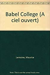 Babel college