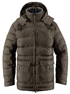 VAUDE Herren Jacke Randon Down von Vaude - Outdoor Shop