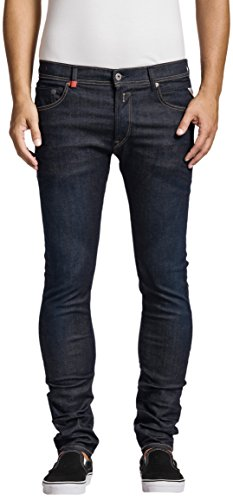 Replay - Jondrill, Jeans Uomo, Blu (Blue Denim 519-7), W31/L34