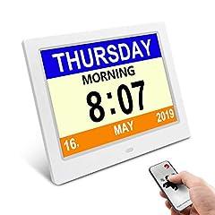 Idea Regalo - Day clock