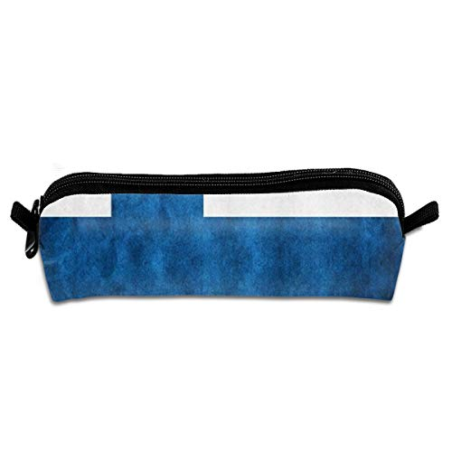 Erasmus At Tut Tampere Finland Autumn 2011 1 728 Student Pencil Pen Case Zipper Pouch Small Cosmetic Makeup Bag Coin Purse For Kids Teens And Other School Supplies