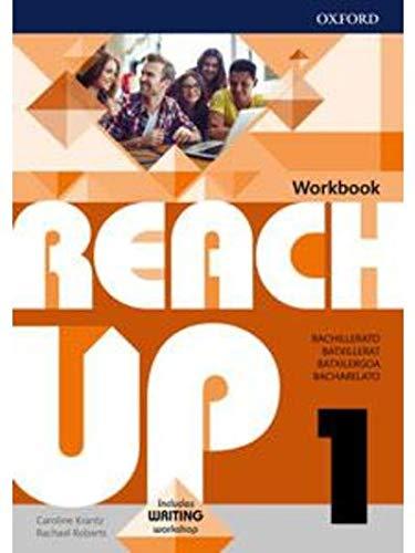 Reach Up 1. Workbook por Caroline Krantz