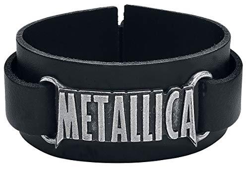Alchemy Poker Metallica Armband (Metallica-armband)