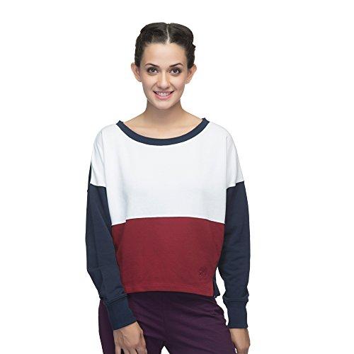 Reebok Classics Women's Cotton Sweatshirt