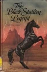 The Black Stallion Legend (The Black Stallion Series)