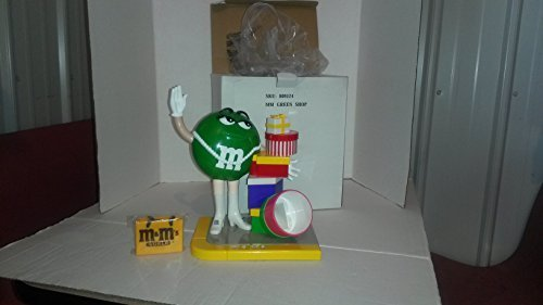 green-mm-lady-diva-candy-dispenser-dispenses-mms-by-mms