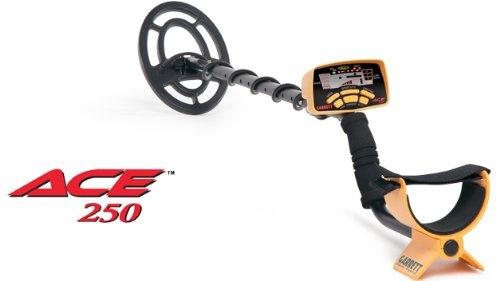 Garrette Ace 250 - 4