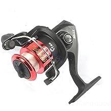 mark8shop SY2001BB Rodamiento Spinning peces carretes de pesca Line Roller
