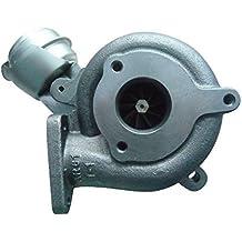 GOWE GT1544S Turbo 454097 – 5002S 454097 – 0001 028145702 454097 Turbocompresor para Audi A4 VW