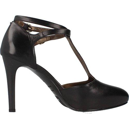 Scarpe tacco alto, colore Nero , marca NERO GIARDINI, modello Scarpe Tacco Alto NERO GIARDINI A616310DE Nero Nero