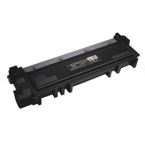 Preisvergleich Produktbild Original Dell E310/E514/E515 Standard Capacity Black Toner - Kit ca. 1.200 Seiten