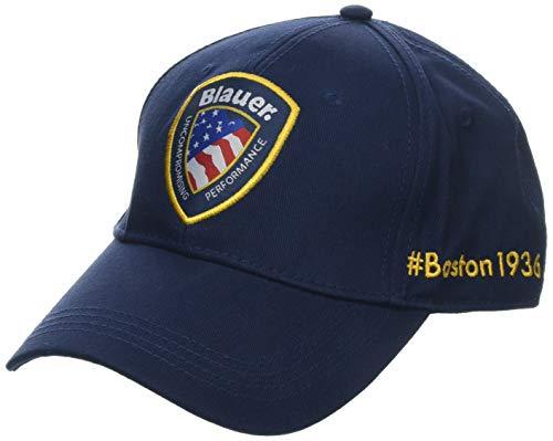 Blauer Herren ACCESSORI Baseball Cap, BLU 888, 58