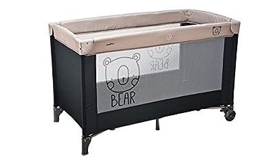 Cuna de viaje Bear Olmitos