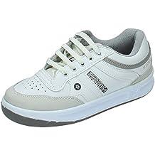 Paredes DP100 BL43 estrella zapatos de trabajo O1 ...