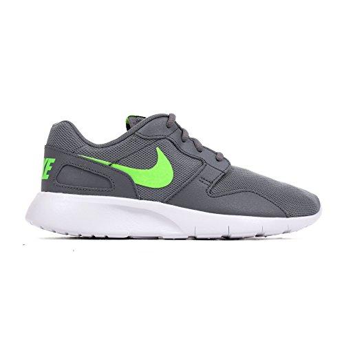 Nike Bambino Cool Grey / Elctrc GRN-White-BLK scarpe sportive Grigio Size: 39