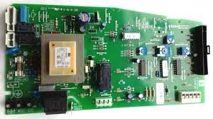 VOKERA-PCB-OPCION 10022533