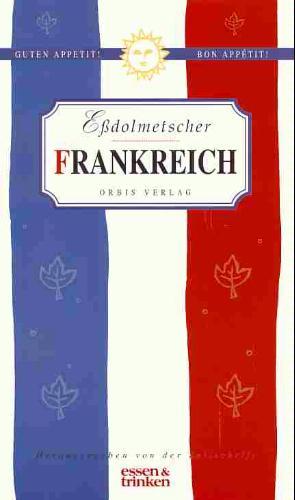 Essdolmetscher Frankreich