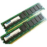 Hypertec 343057-B21-HY Kit mémoire RAM DDR2 PC2-3200 Compaq 4Go