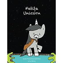 The Unique Unicorn (Romanian Version)