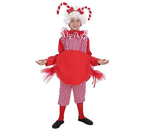 Imagen de llopis  disfraz infantil caramelo t 5
