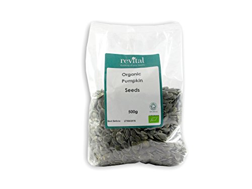 revital-whole-foods-organic-pumpkin-seeds-500gr