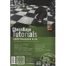 ChessBase Tutorials: Eröffnungen 4: Videoschachtraining - Indische Verteidigung
