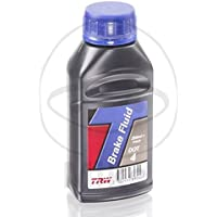 TRW PFB425 DOT 4 Brake Fluid 250 ml