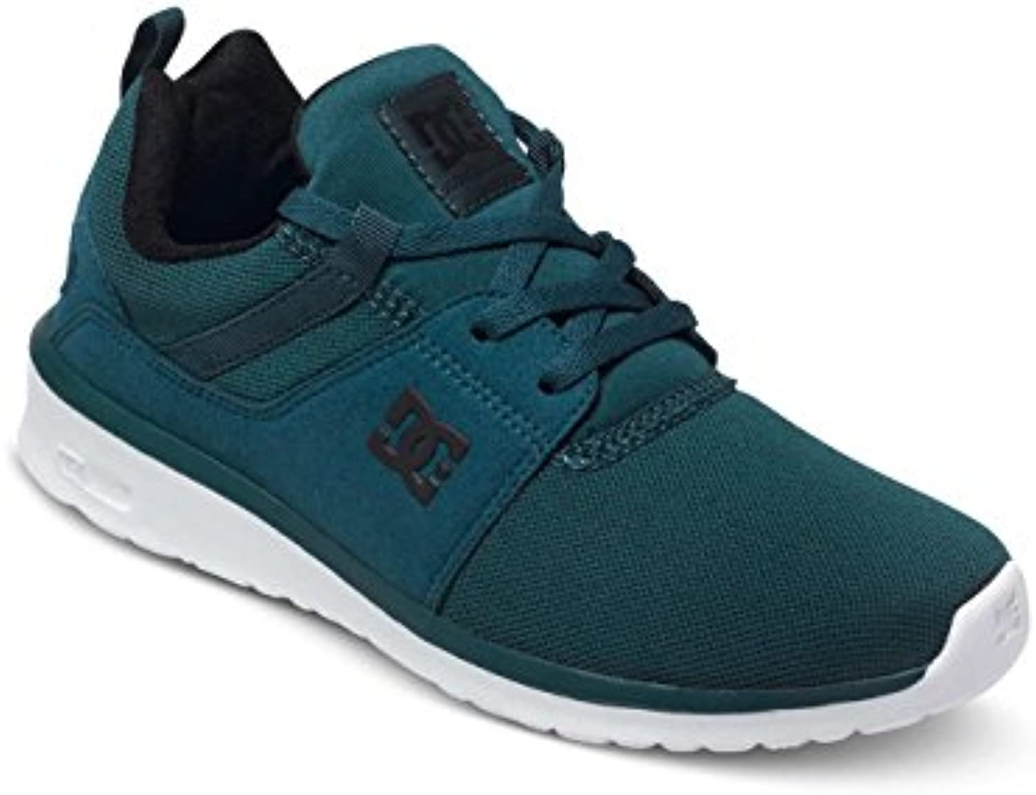 Gola Harrier 50 Leather White/Sky Blue, Zapatillas para Mujer -