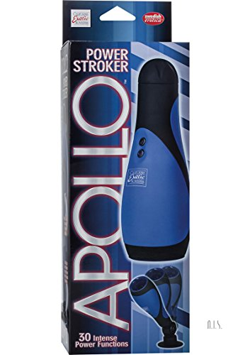 Apollo Power Stroker Blue