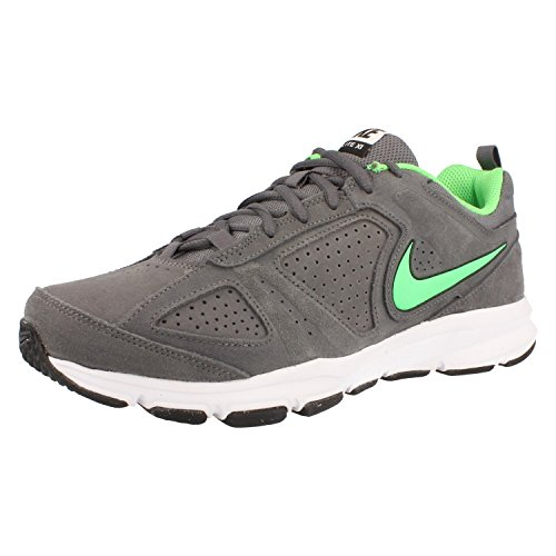 Nike T-lite Xi Nbk, Sneaker uomo Grigio