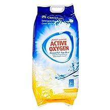 Carrefour Jasmine Scented Top Load Detergent Powder 9kg