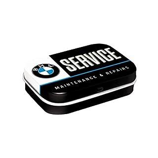 Nostalgic-Art 81337 BMW - Service, Pillendose