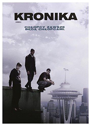Chronicle [DVD] [Region 2] (IMPORT) (Keine deutsche Version)