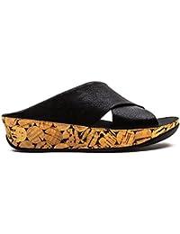 f7f7cda32ed Amazon.es  Fitflop - Sandalias y chanclas   Zapatos para mujer ...