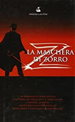 La maschera di Zorro (Pandora)
