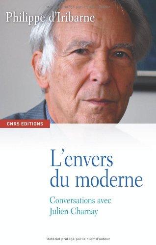 L'envers du moderne - Conversations avec Julien Charnay